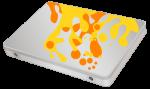 SSDblog Logo