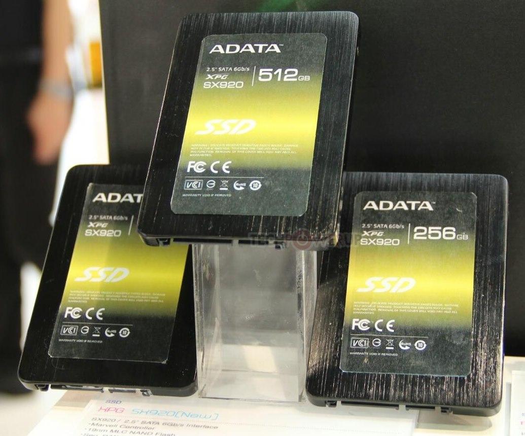 ADATA SX920