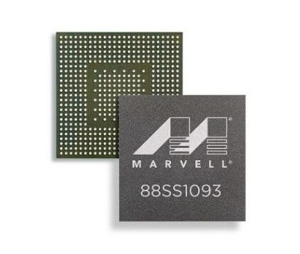 Marvell 88SS1093 Controller