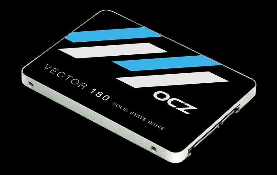 OCZ Vector 180