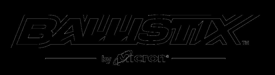 Logo Ballistix